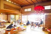 Sanno Club, Sakata, Japan
