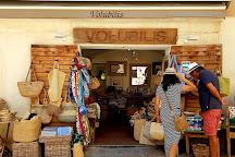 Volubilis, Bonifacio, France