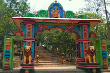 Maa Sikhar Chandi Temple, Bhubaneswar, India