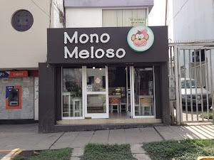Mono Meloso 1