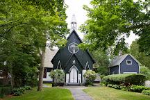 Pequot Chapel, New London, United States