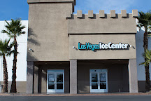 Las Vegas Ice Center, Las Vegas, United States