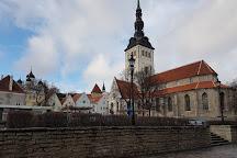 Tallinn Legends, Tallinn, Estonia