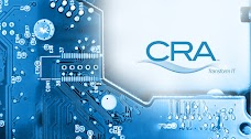 CRA   Computer Resources of America new-york-city USA