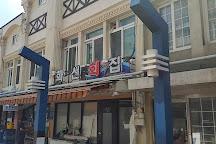 Sinpo International Market, Incheon, South Korea