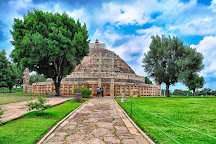 Sanchi Stupas, Sanchi, India