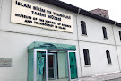 Istanbul Museum of The History of Science & Technology in Islam