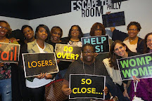 Escape the Room Philly, Philadelphia, United States