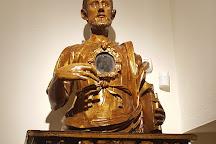 Museo Diocesano e del Codex, Rossano, Italy