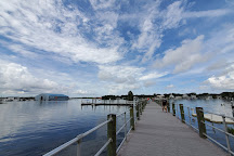 King's Bay Park, Crystal River, United States