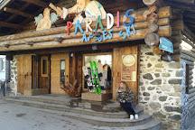Apres Ski Paradis, Canazei, Italy