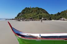 Farol das Conchas, Ilha do Mel, Brazil