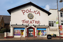 Polka Theatre for Children, London, United Kingdom