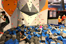 Sky Zone Trampoline Park, Sioux Falls, United States