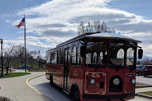 Gray Line Trolley Tours, Asheville, United States