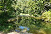 Bixby State Preserve, Edgewood, United States