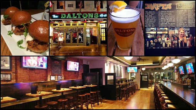 Daltons Bar & Grill