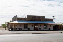 Magnolia Gas Station, Vega, United States