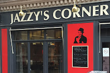 Jazzy's Corner, Lyon, France