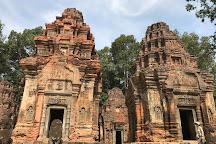 Preah Ko, Siem Reap, Cambodia