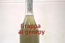 Distilleria Castelli Giuseppe, Cortemilia, Italy