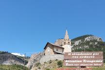 Eglise Saint-Michel, Cervieres, France
