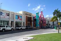 Plaza Caracol, Cancun, Mexico