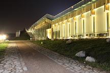 Geopark Kielce-Centrum Geoedukacji, Kielce, Poland
