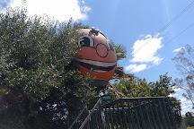 Orange World, Buronga, Australia