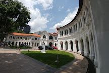 Singapore Art Museum, Singapore, Singapore