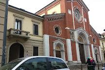 Parrocchia S.S. Redentore, Milan, Italy