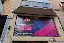 The X-Door Barcelona, L'Hospitalet de Llobregat, Spain