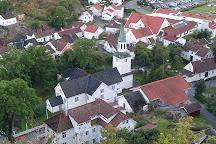 Risor Kirke, Risor, Norway