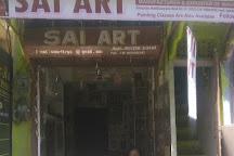 Sai Art Mukesh Sharma, Bundi, India