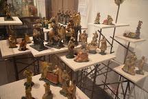 Museu De Arte Sacra De Sao Paulo, Sao Paulo, Brazil