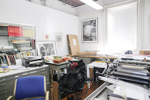 Center for Contemporary Printmaking, Norwalk, United States
