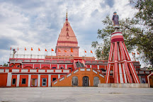 Ranbireshwar Temple, Jammu City, India