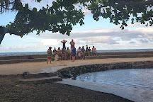 Piula Cave Pool, Upolu, Samoa