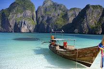 Treasure Island, Phuket, Thailand