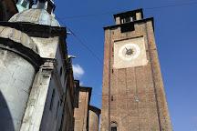 Piazza Pola, Treviso, Italy