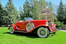 Fountainhead Antique Auto Museum, Fairbanks, United States