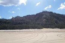Waddy Point, Fraser Island, Australia