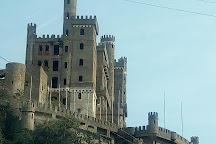 Castillo de Las Salinas, La Guaira, Venezuela