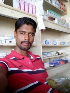 Waseem Medical Store faisalabad