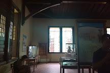 Museo Provincial General Ignacio Agramonte, Camaguey, Cuba
