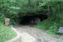 Fisher Cave, Sullivan, United States