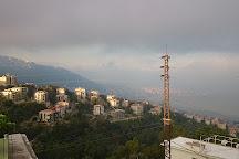 Chateau Musar, Ghazir, Lebanon