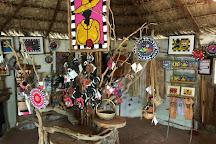 The Mud Palace Gallery, Treasure Beach, Jamaica