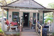 Barberville Pioneer Settlement, Barberville, United States