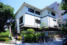 Shitamachi Museum, Ueno, Japan